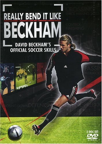 Really Bend It Like Beckham Really Bend It Like Beckham Clr Nr 2 DVD