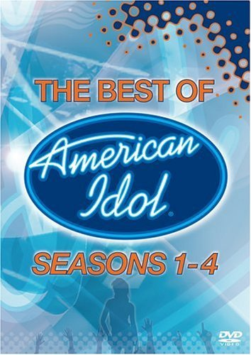 American Idol Best American Idol Seasons 1 4 Clr Nr