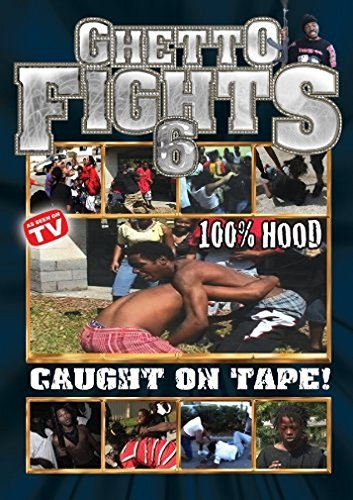 Ghetto Fights Vol. 6 Nr