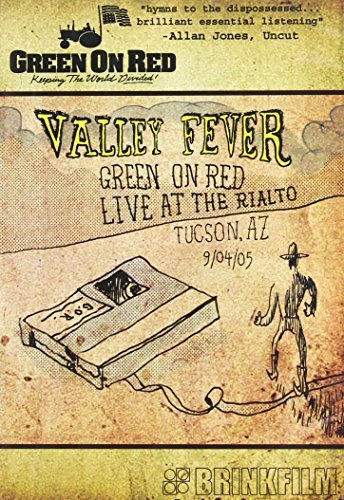 Green On Red Valley Fever Live At Rialto Nr