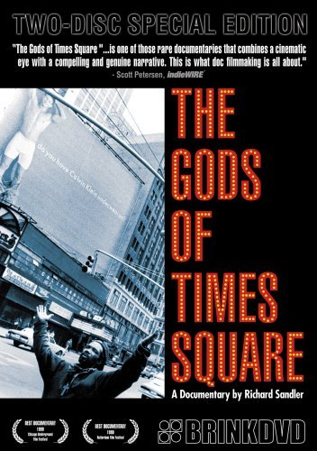 Gods Of Times Square Gods Of Times Square Nr