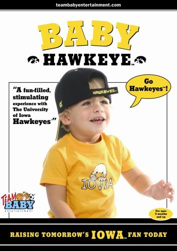 Baby Hawkeye University Of Iow Baby Hawkeye University Of Iow Nr