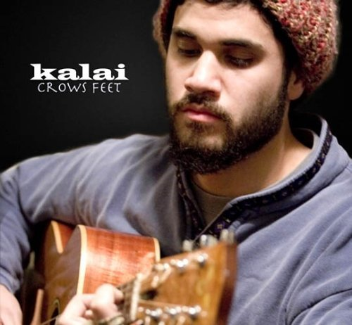 Kalai Crows Feet
