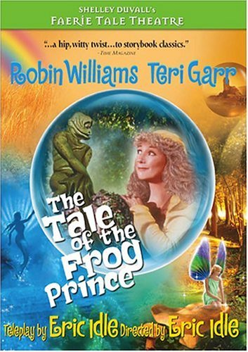 Tale Of The Frog Prince Tale Of The Frog Prince Clr Chnr