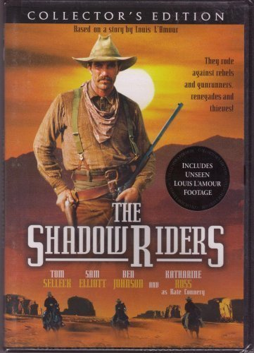 Shadow Riders Selleck Elliott Johnson