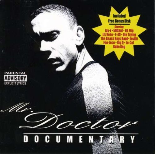 Mr. Doctor Documentary Explicit Version