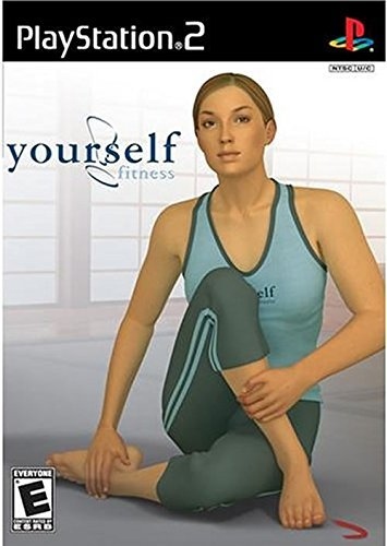 Ps2 Yourself Fitness