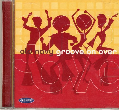 Old Navy Groove On Over