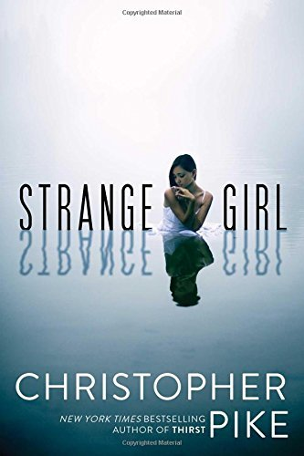 Christopher Pike Strange Girl