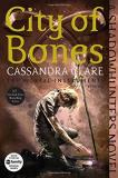 Cassandra Clare City Of Bones Reissue