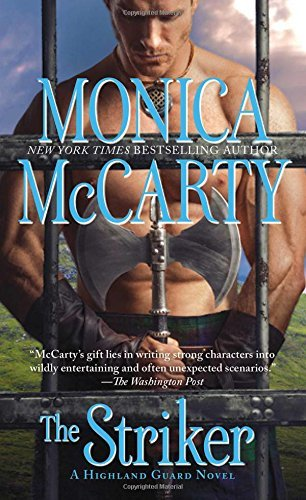Monica Mccarty The Striker