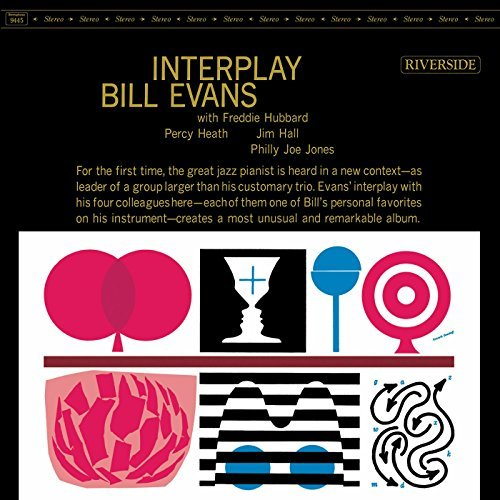 Bill Evans Interplay