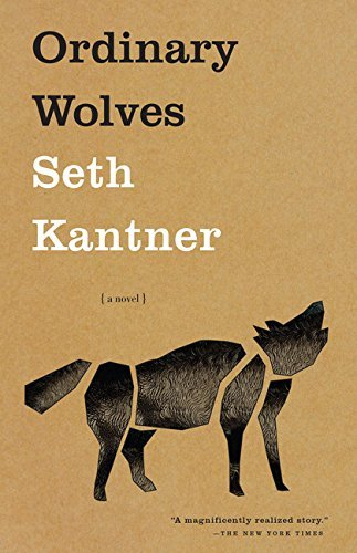Seth Kantner Ordinary Wolves 0010 Edition;anniversary