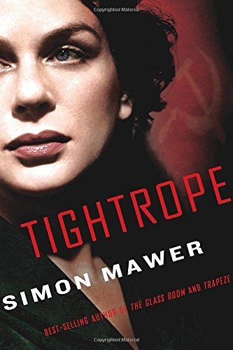 Simon Mawer Tightrope