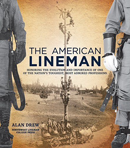 Alan Drew The American Lineman Honoring The Evolution And Importance Of One Of T