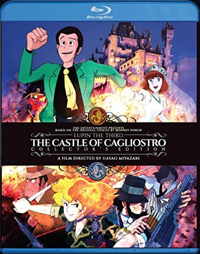 Lupin The 3rd The Castle Of Cagliostro Lupin The 3rd The Castle Of Cagliostro Lupin The 3rd The Castle Of Cagliostro