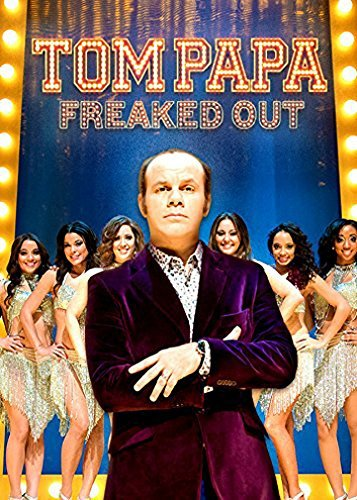 Tom Papa Freaked Out Explicit Version