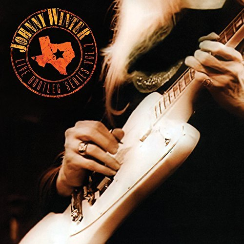 Johnny Winter Live Bootleg Series 2