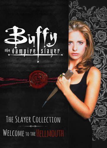 Titan Comics Buffy The Slayer Collection Volume 1 Welcome To The H