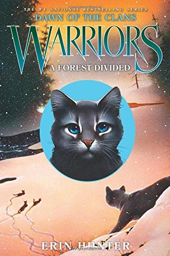 Erin Hunter Warriors Dawn Of The Clans #5 A Forest Divided