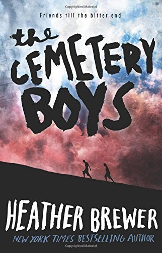 Heather Brewer The Cemetery Boys