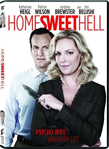 Home Sweet Hell Heigl Wilson Brewster DVD R