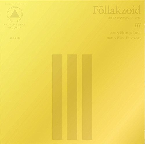 Follakzoid Iii