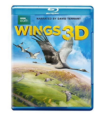 Wings Wings 3d Blu Ray
