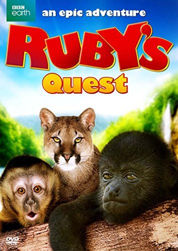 Ruby's Quest Ruby's Quest DVD