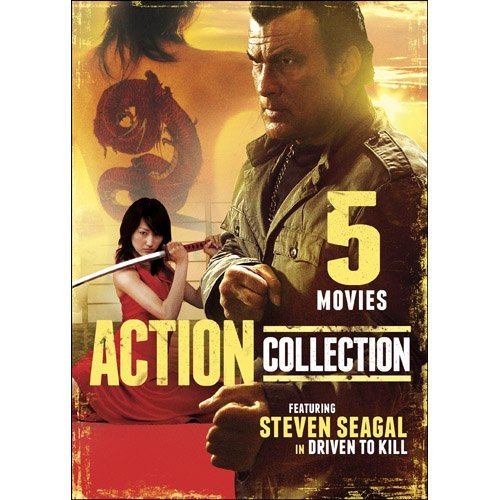 5 Movie Action Collection 5 Movie Action Collection