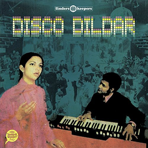 Disco Dildar Disco Dildar Lp