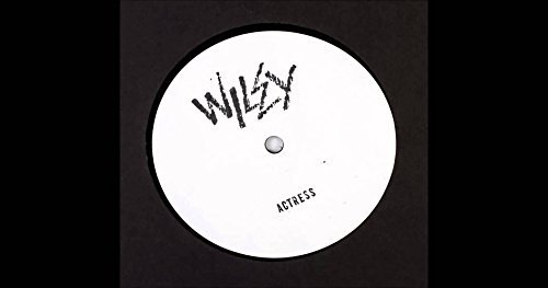 Wiley From The Outside (actress' Gen