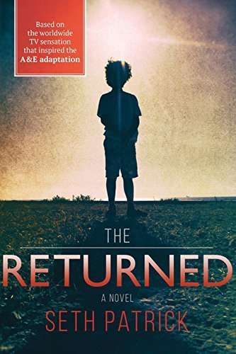Seth Patrick The Returned