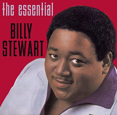 Billy Stewart Essential