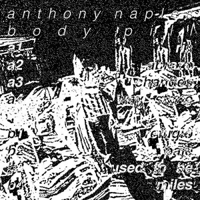 Anthony Naples Body Pill