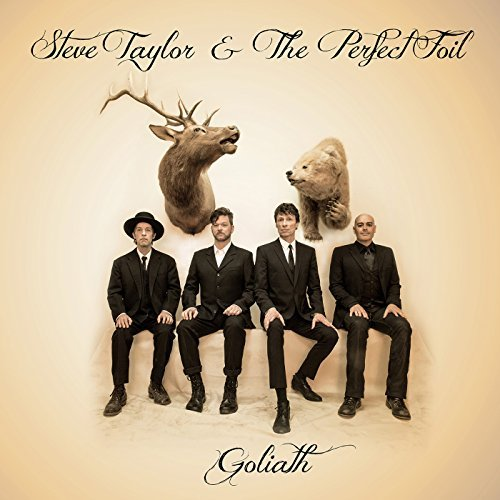 Steve & The Perfect Foi Taylor Goliath