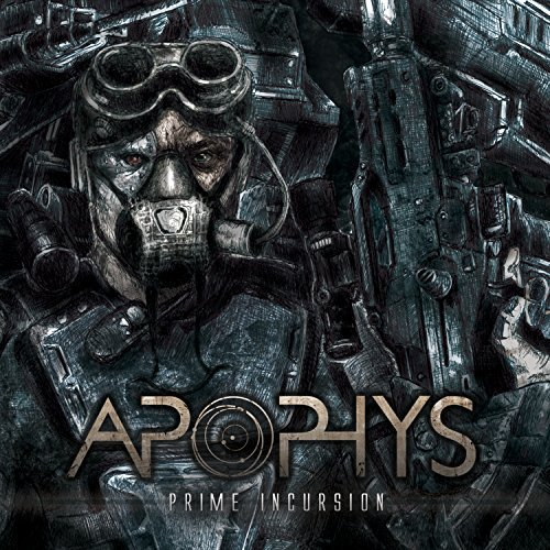 Apophys Prime Incursion Prime Incursion