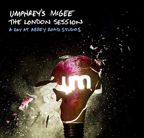 Umphrey's Mcgee London Session