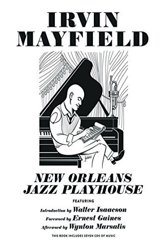 Irvin Mayfield New Orleans Jazz Playhouse