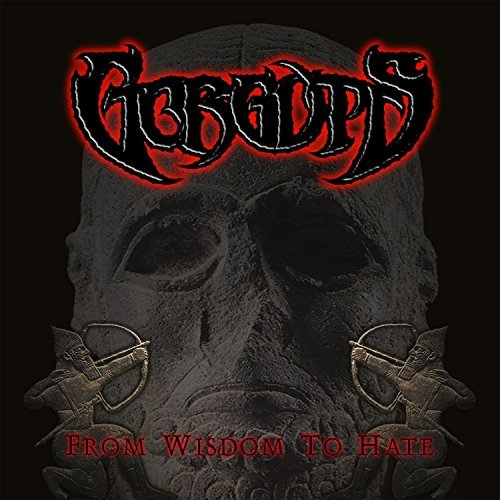 Gorguts From Wisdom To Hate