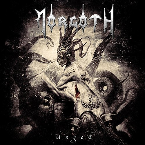 Morgoth Ungod Ungod