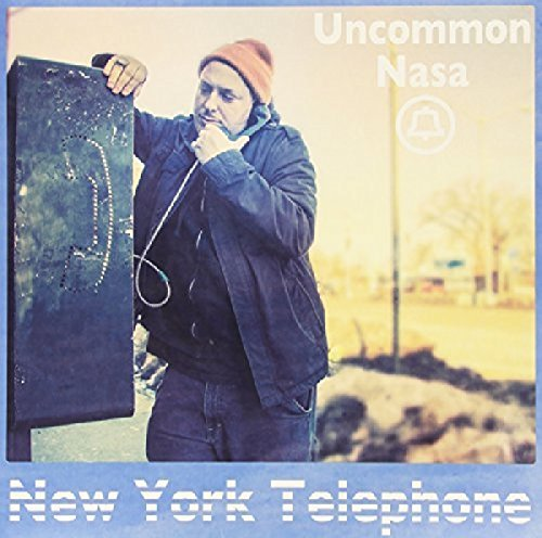Uncommon Nasa New York Telephone New York Telephone