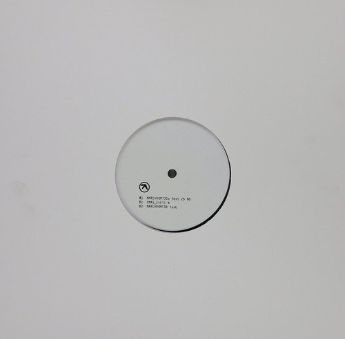 Aphex Twin Marchromt30a Edit 2b 96