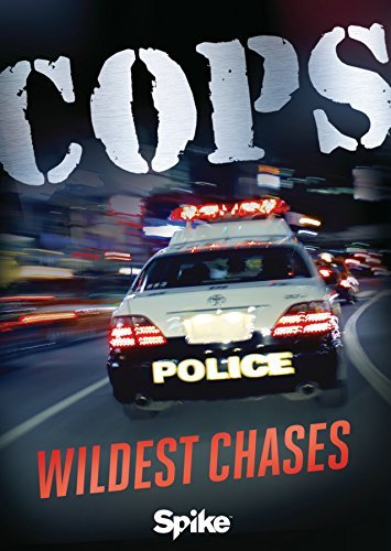 Cops Wildest Chases Wildest Chases