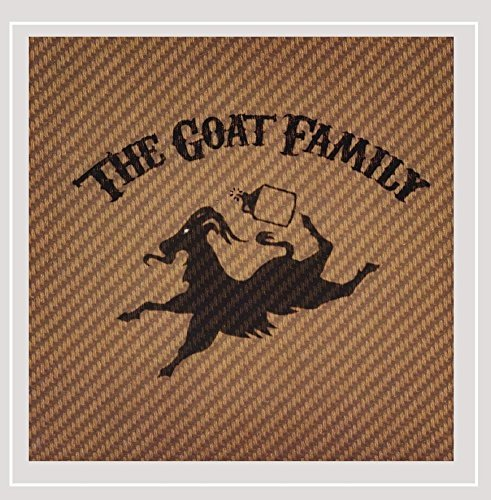 Goat Family All We Need