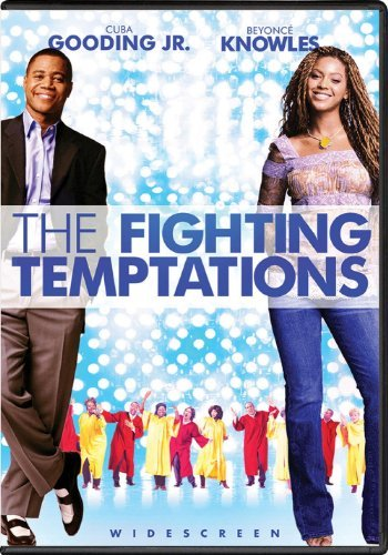Fighting Temptations Gooding Knowles Ws Pg13
