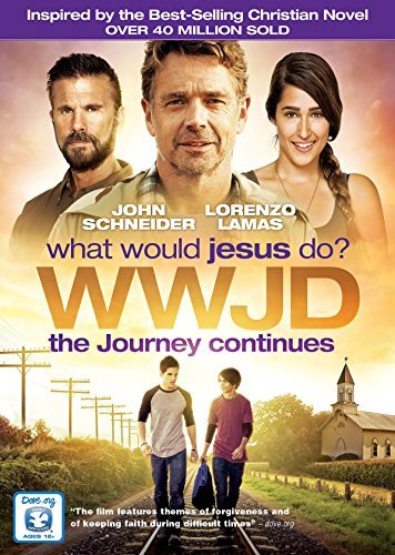Wwjd The Journey Continues Wwjd The Journey Continues DVD