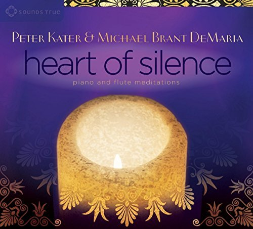 Kater Peter Demaria Michael Heart Of Silence Piano & Flut