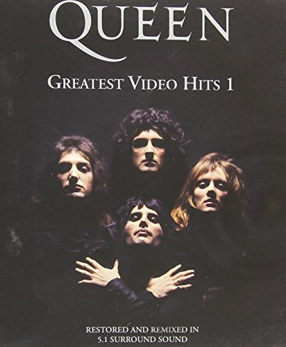 Queen Greatest Video Hits Wal Mart