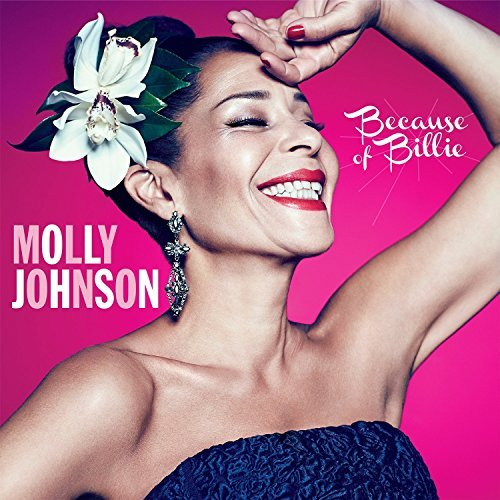 Molly Johnson Because Of Billie